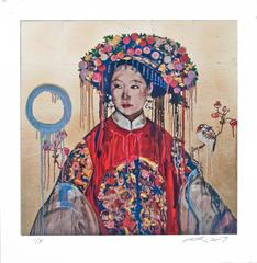 Manchu Bride
