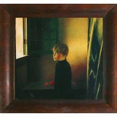 Vermeer's Window