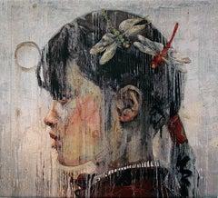 Hung Liu More Art