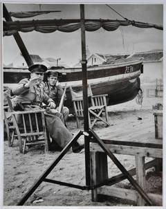 Le desir et l´amour - Filmset 1951