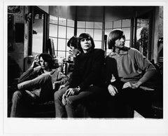 The Monkees, circa 1960s.