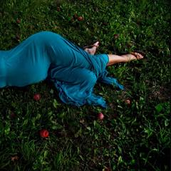 Fallen Apples