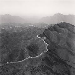 Si Ma Tai Great Wall, Beijing, China. 2007