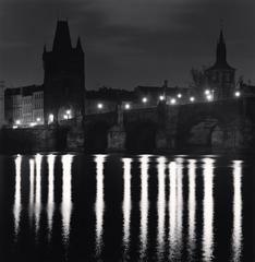 Charles Bridge, Study 10, Prague, Czech Republic