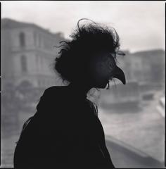 Marta Marchi as Strega (Silhouette)