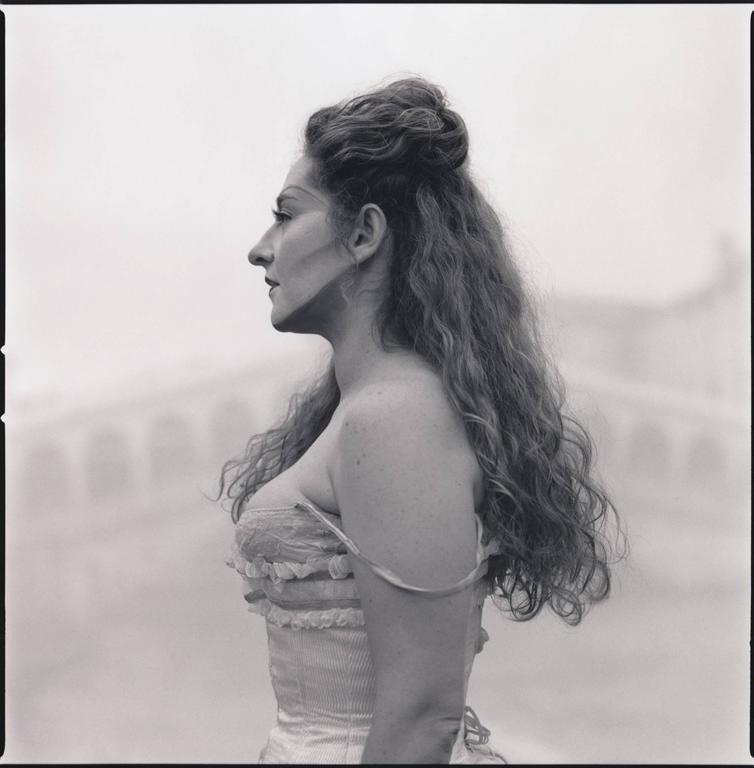 Manuela Massimi as Cortigiana