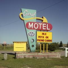 Harlowton, Montana; June, 1998