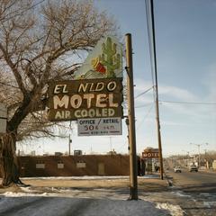 Albuquerque, New Mexico; January