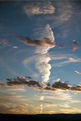 Cloud No. 8716
