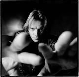 Sting • 1987 • NYC • Saturday Night Live
