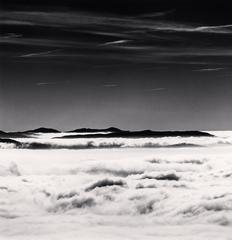 Above the Clouds, Campo Imperatore, Abruzzo, Italy