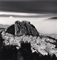 Approaching Clouds, Pizzoferato, Abruzzo, Italy