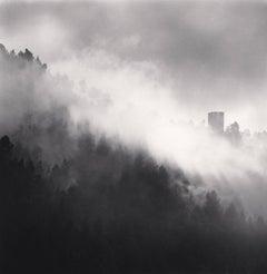 Cantelmo Castle. Popoli, Abruzzo, Italy