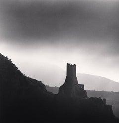 Castle Donjon, Pescina, Abruzzo, Italy