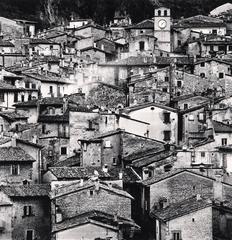 Homage to Giacomelli, Scanno, Abruzzo, Italy