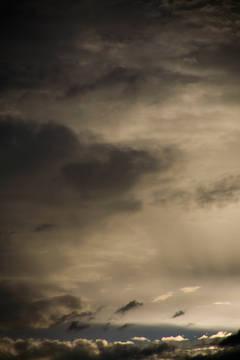 Cloud No. 0338
