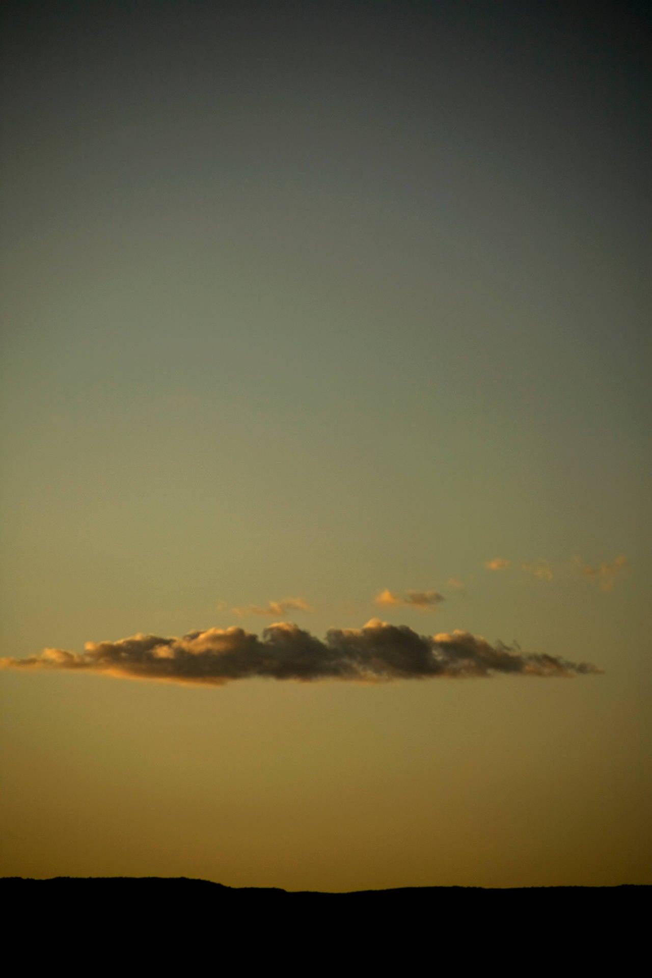 Cloud  No. 3748