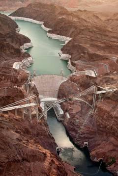 Aerial View, June 30, 2009