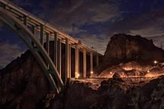 Bridge at Nevada Hairpin, July 28, 2012