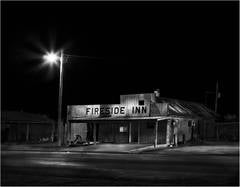 Fireside Inn, Whiteclay, Nebraska