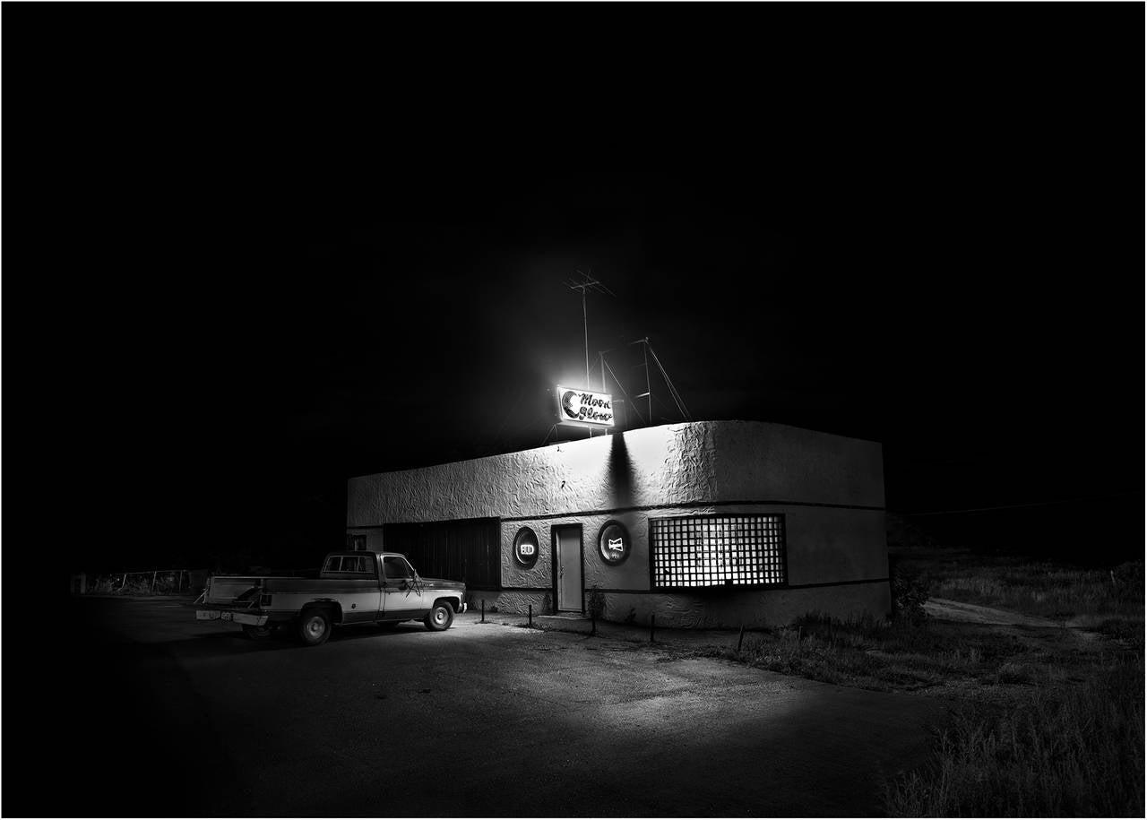 Moonglow, Walsenburg, Colorado
