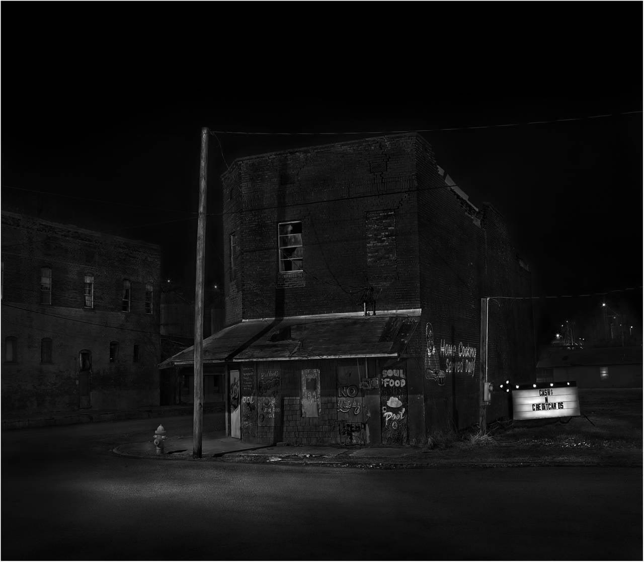 Bullocks, Helena, Arkansas
