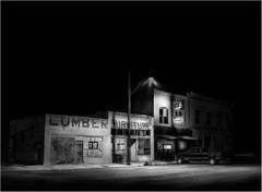 Silver Sage Saloon, Shoshoni, Wyoming