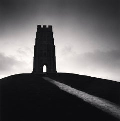 Glastonbury Tor, Study 3, Somerset, England. 1990