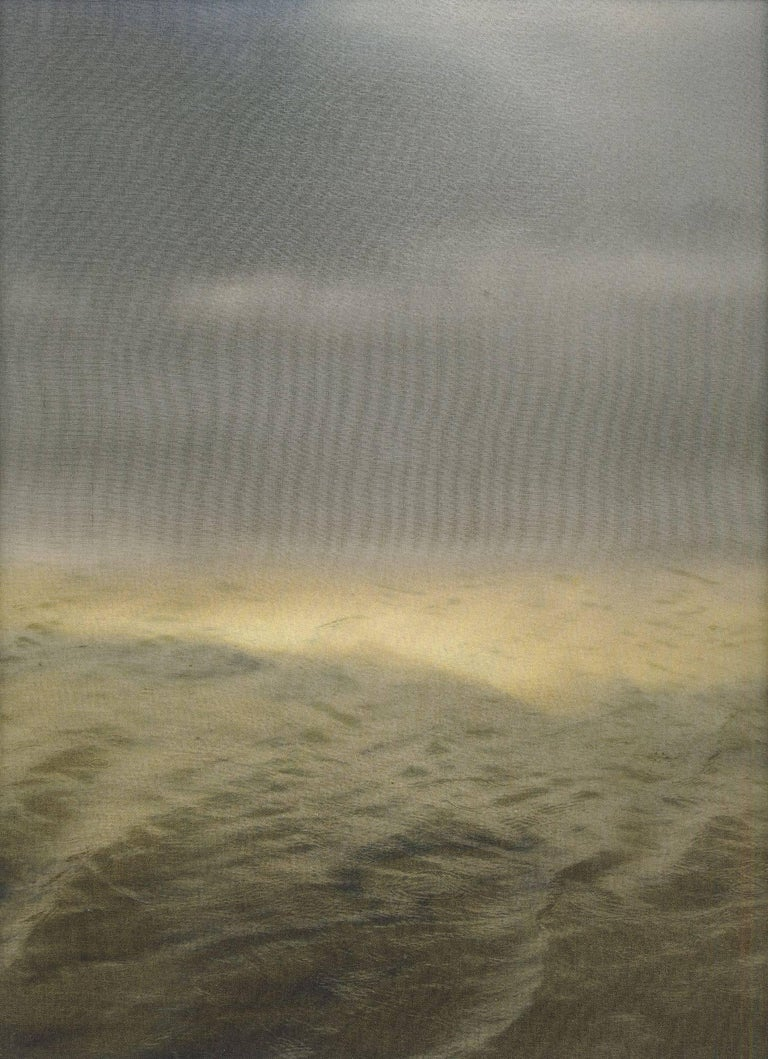 Chaco Terada Landscape Photograph - Introspection H 4