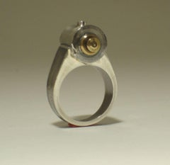 Round Pinhole Ring II