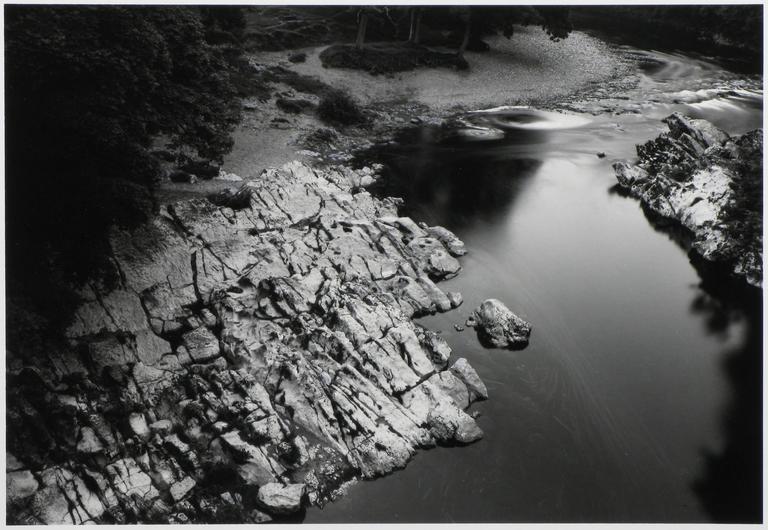 Edward Ranney Landscape Photograph - River Lune, Cumbria, England