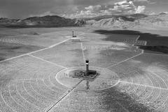 Evolution of Ivanpah Solar, #11060  $ September  2013