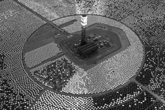 Evolution of Ivanpah Solar, #11590 5 September 2013