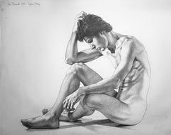 Figure Study (John Huszar)