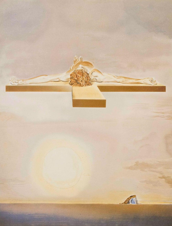 Christ de Gala