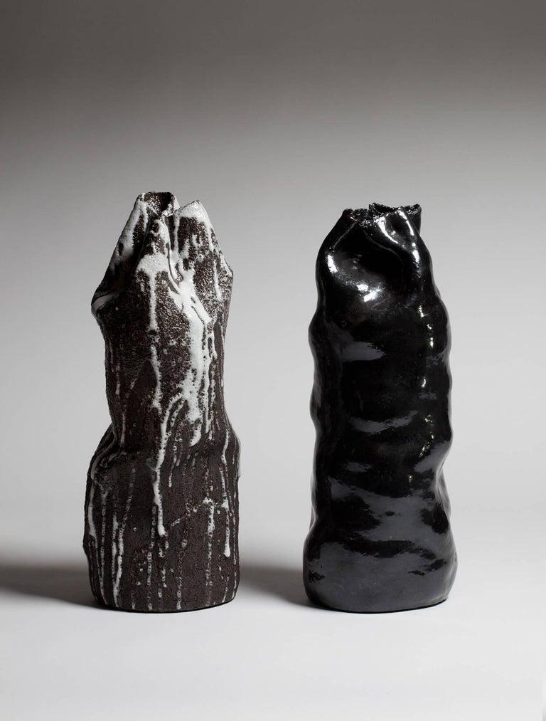 Pair of sculptures - Untitled V & VI