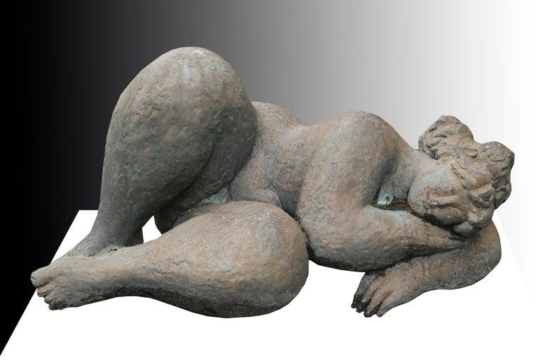 Figura Dormiente