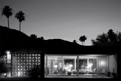 "James Schnepf ""The Hollywood House at Sandpiper"" Photograph Krisel Palm Springs"