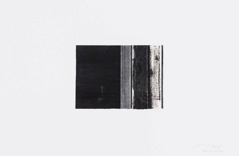 WOP 2-00657 - Mixed Media Art by Hiro Yokose