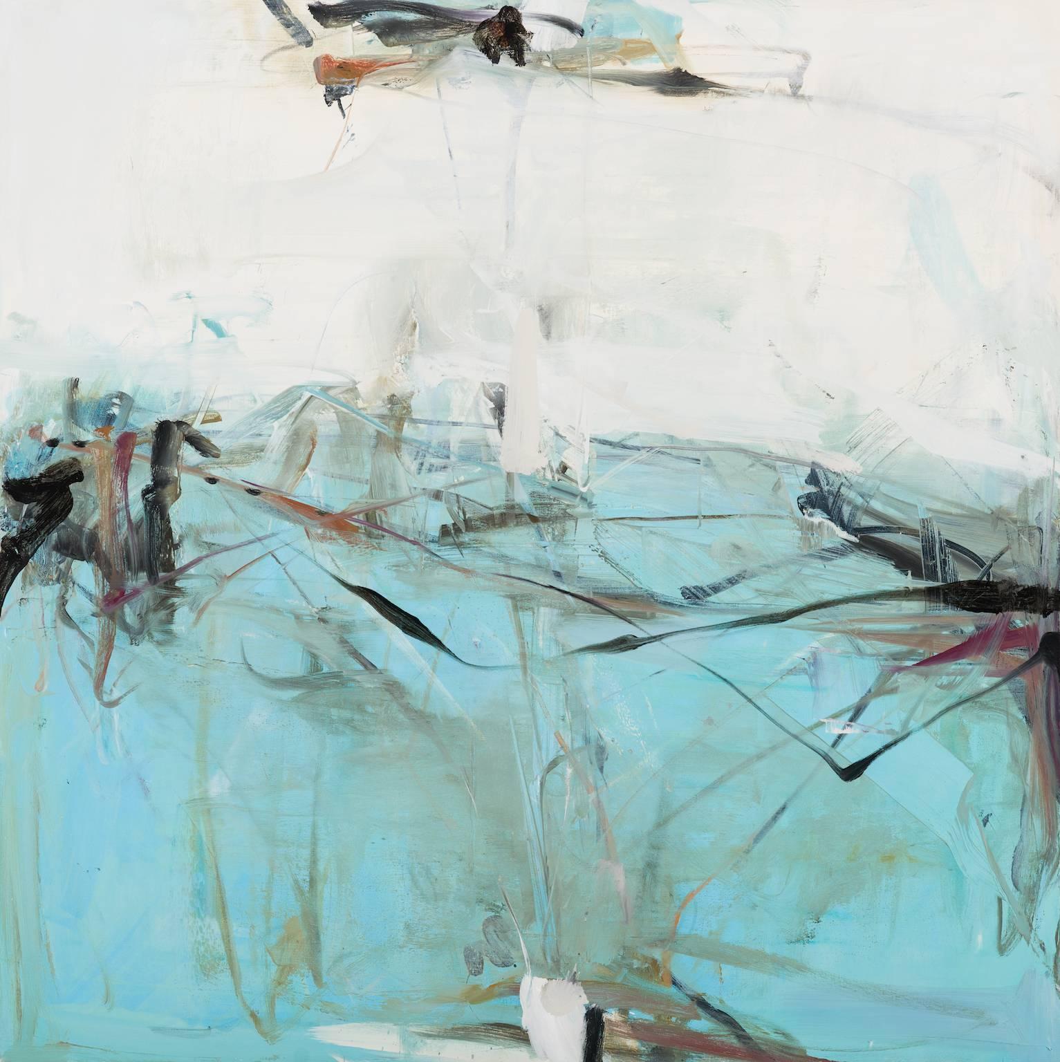 Blue Swell II