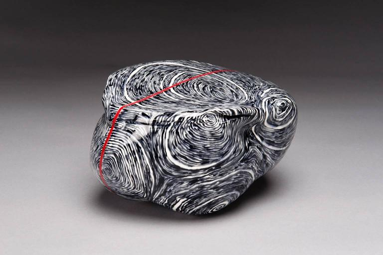 David Kuraoka Abstract Sculpture - Wainiha Summer 1