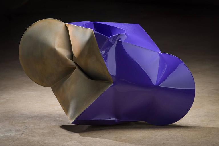 Jeremy Thomas - Pipe Violet  1