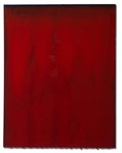 Untitled (dark red 15)