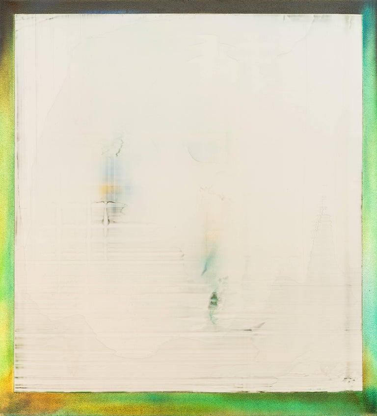 Jimi Gleason Abstract Painting - Dream