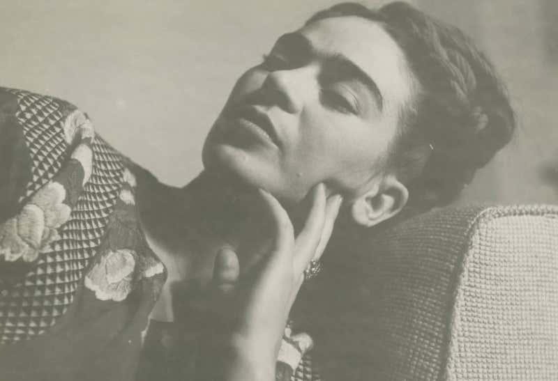 Unknown - Rare Vintage Original Frank Sinatra Photograph