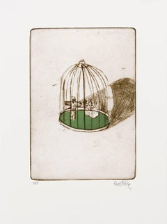 Birdcage 4