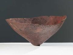 Jarra Wood Bowl