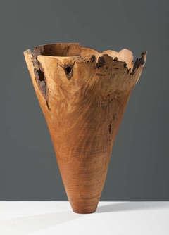 Burr Oak Vessel 4