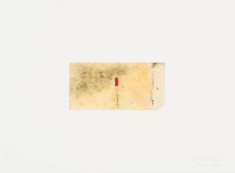 WOP 2 - 00669 - Mixed Media Art by Hiro Yokose