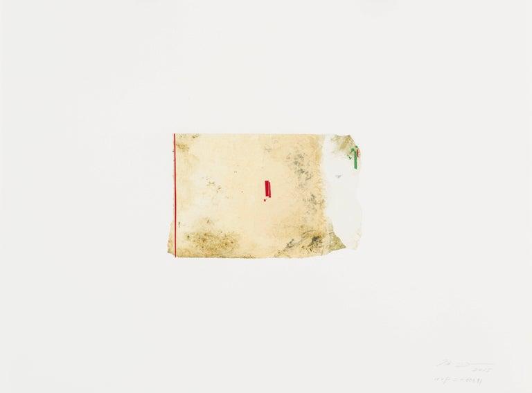 WOP 2 - 00671 - Mixed Media Art by Hiro Yokose